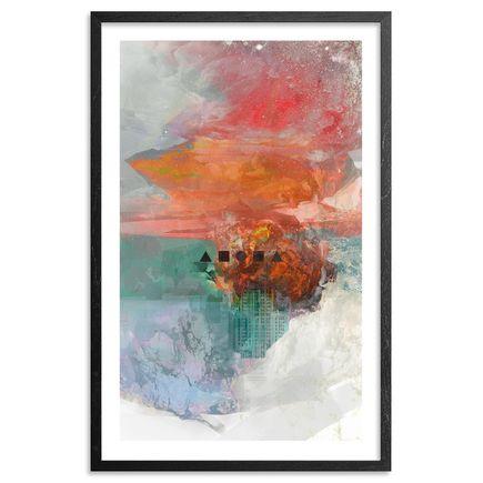 Beethoven Villarmino Art Print - Kaho'olawe