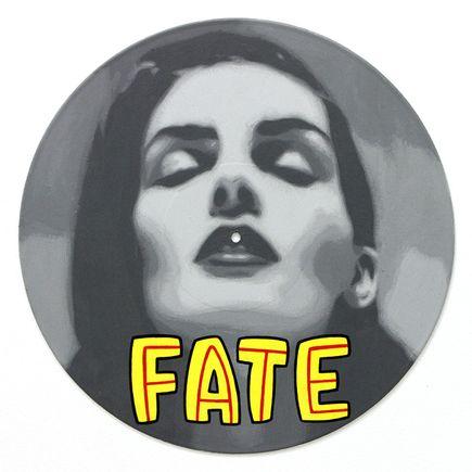 Ben Frost Original Art - Fate