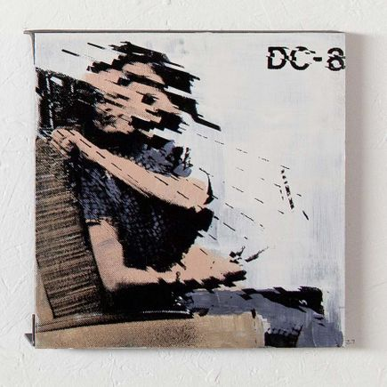 Bethany Shorb Art - DC8 IV - Polychrome