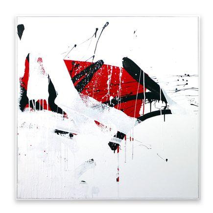 Bisco Smith Original Art - Inner Strength - Original Artwork