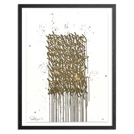 Bisco Smith Art Print - We Are The Many / They Are The Few
