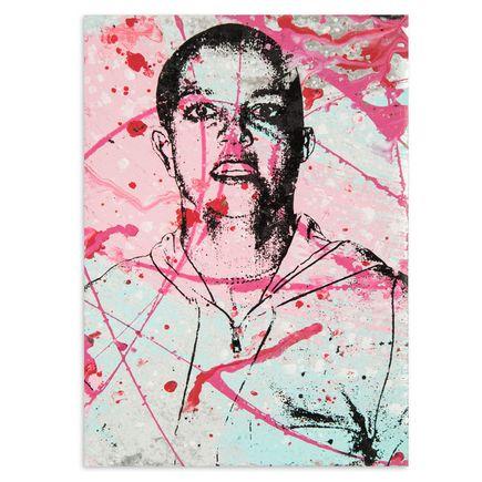 Bobby Hill Art - Britney Spears