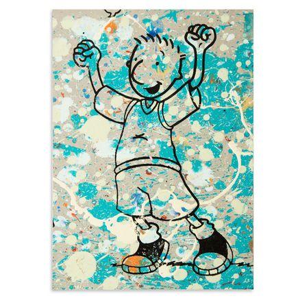 Bobby Hill Art - Doug