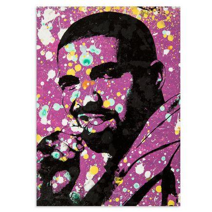 Bobby Hill Art - Drake I