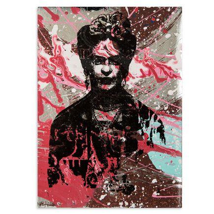 Bobby Hill Art - Frida I