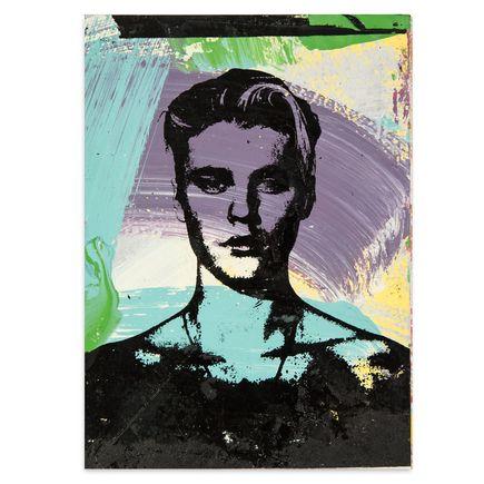 Bobby Hill Art - Justin Bieber