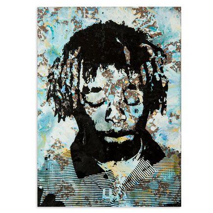Bobby Hill Art - Lil Uzi Vent
