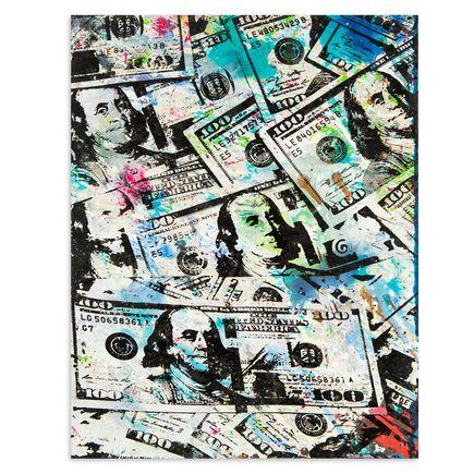 Bobby Hill Art - Bobby Hill Money