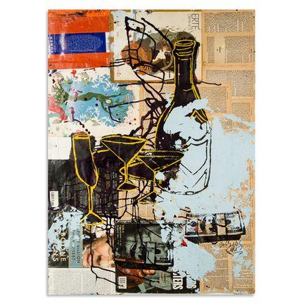 Bobby Hill Art - Good Life II