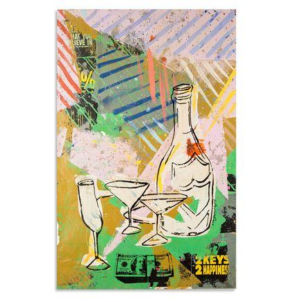 Bobby Hill Art - Good Life III