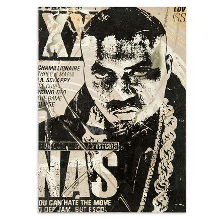 Bobby Hill Art - Nas I