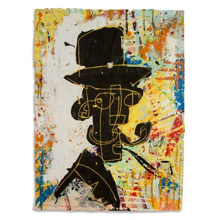 Bobby Hill Art - Dr. Cachet III