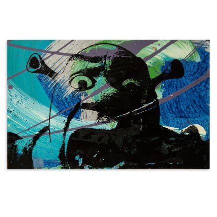 Bobby Hill Art - Shrek