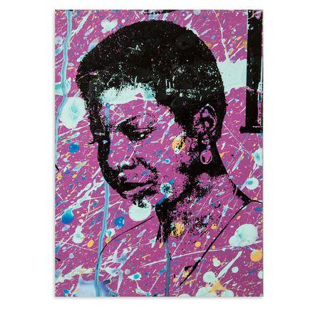 Bobby Hill Art - Nina Simone I