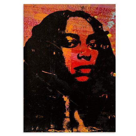 Bobby Hill Art - Solange I