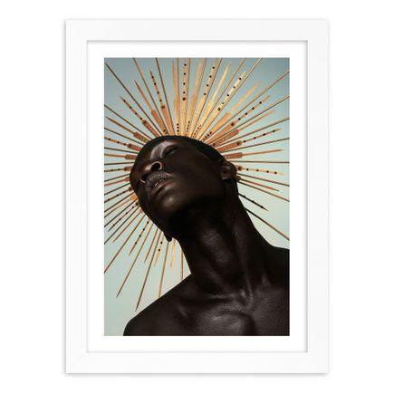 Bre'Ann WHLGN Art Print - Deity I