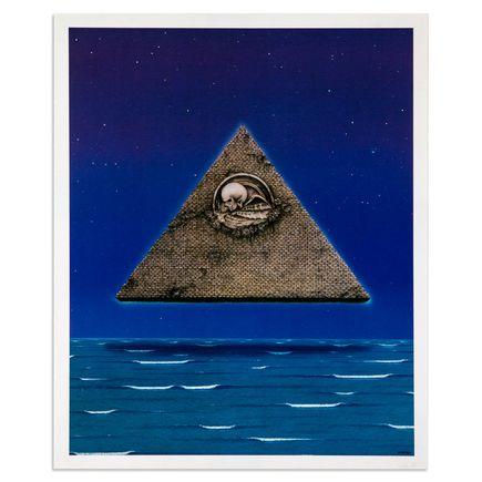 B. Campbell Art - Grateful Dead