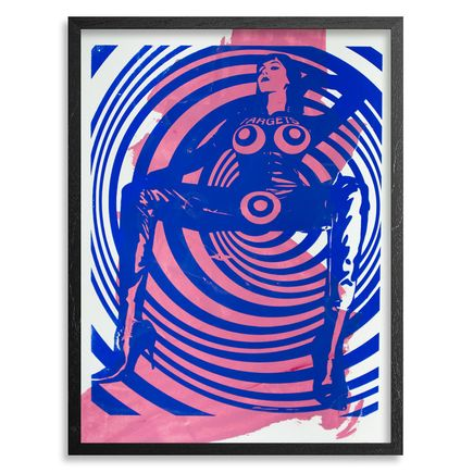 Camilo Pardo Art Print - Open Targets - 41 of 60