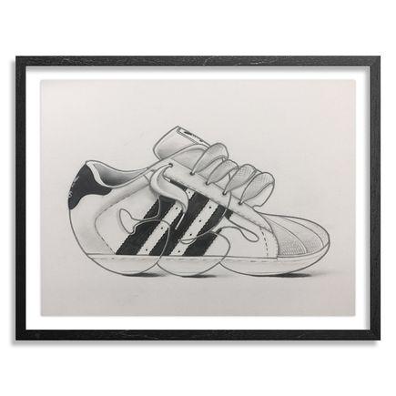 Ces Original Art - My Adidas