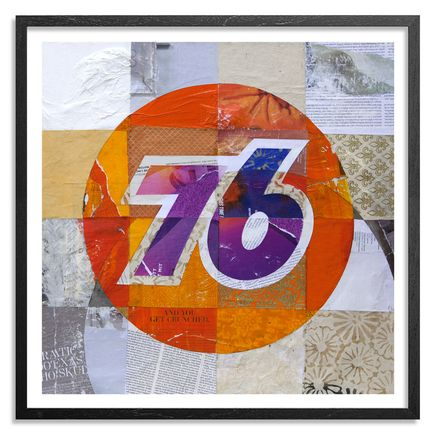 Cey Adams Art Print - 76