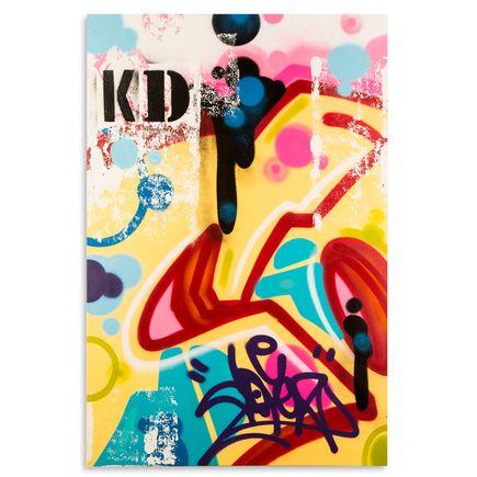 Cope2 Art - KD Crew
