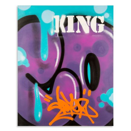 Cope2 Art - King I
