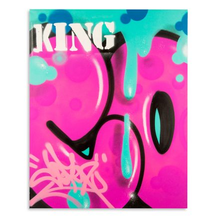 Cope2 Art - King II