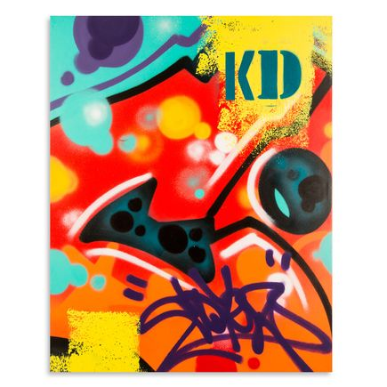 Cope2 Art - Kingz Destroy