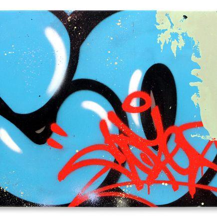 Cope2 Original Art - Detroit Series 25 - Original Painting