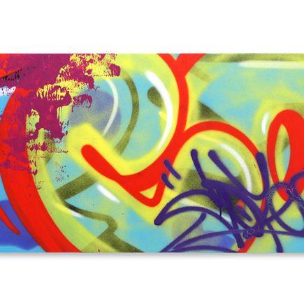 Cope2 Original Art - Detroit Series 23 - Original Painting