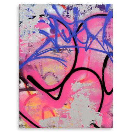 Cope2 Original Art - Detroit Series 7 - Original Painting