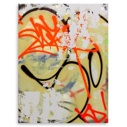 Cope2 Original Art - Detroit Series 9 - Original Painting
