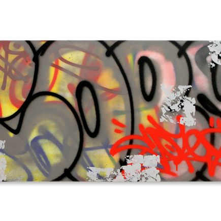 Cope2 Original Art - Detroit Series 20 - Original Painting