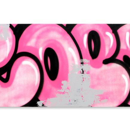 Cope2 Original Art - Detroit Series 21 - Original Painting
