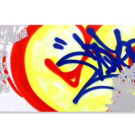 Cope2 Original Art - Detroit Series 22 - Original Painting