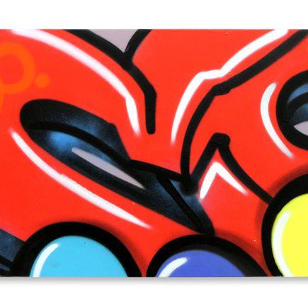 Cope2 Original Art - Detroit Series 24 - Original Painting