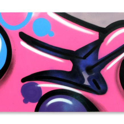 Cope2 Original Art - Detroit Series 26 - Original Painting