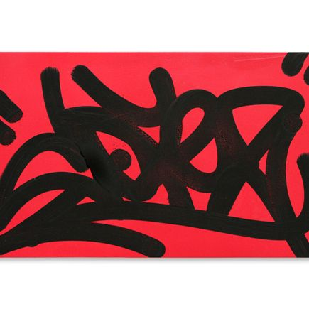 Cope2 Original Art - Detroit Tag Series - 6