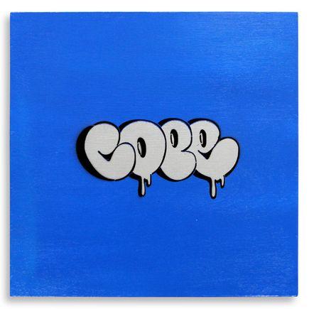 Cope2 Original Art - Detroit Stencil Series 8