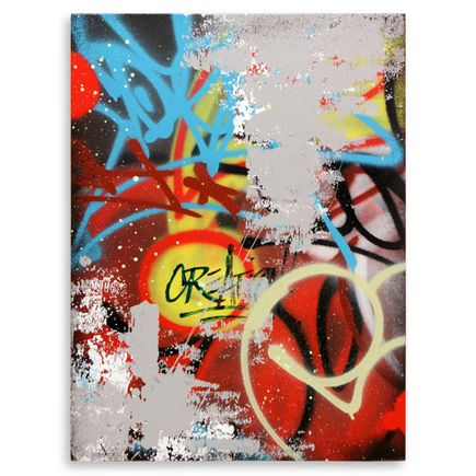 Cope2 Original Art - Creation - Original Painting