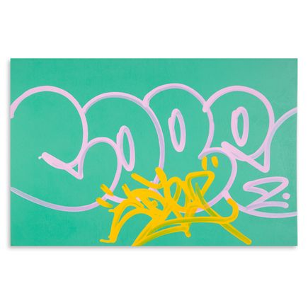 Cope2 Art - Detroit Tag Series - 15