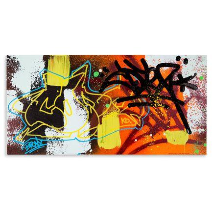 Cope2 Art - Graffiti Style IV
