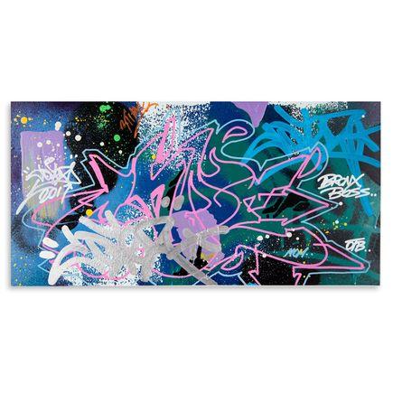 Cope2 Art - Graffiti Style V