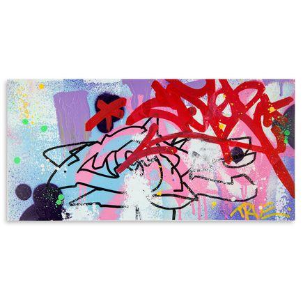Cope2 Art - Graffiti Style VIII