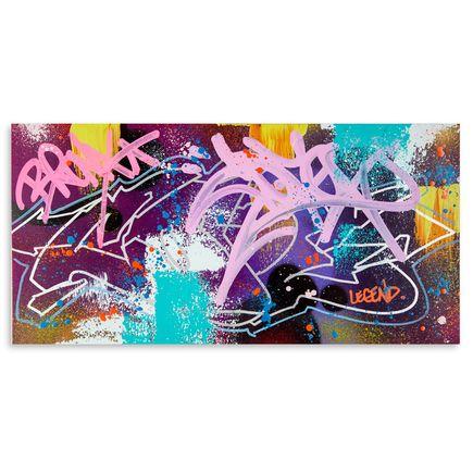 Cope2 Art - Graffiti Style X