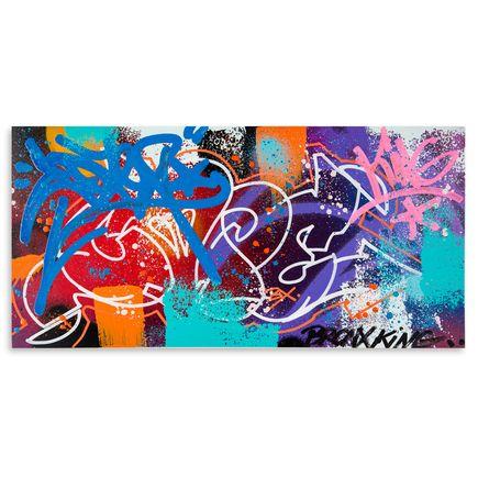 Cope2 Art - Graffiti Style XI