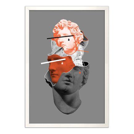 Cyrcle Art Print - Totym