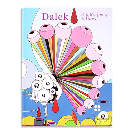 Dalek Book - His Majesty Fallacy