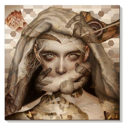 Dan Quintana Art Print - Nova - Fine Art Canvas Prints