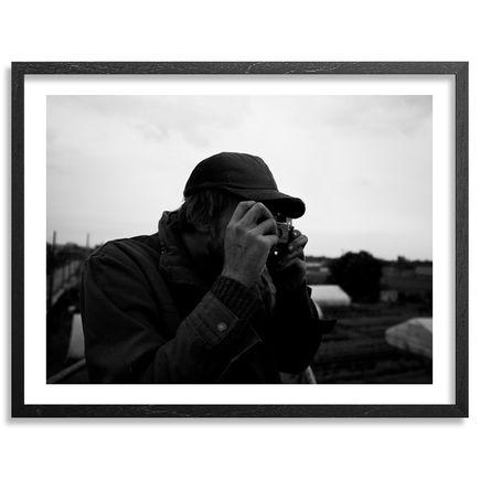 Daniel Isley Art Print - People Person